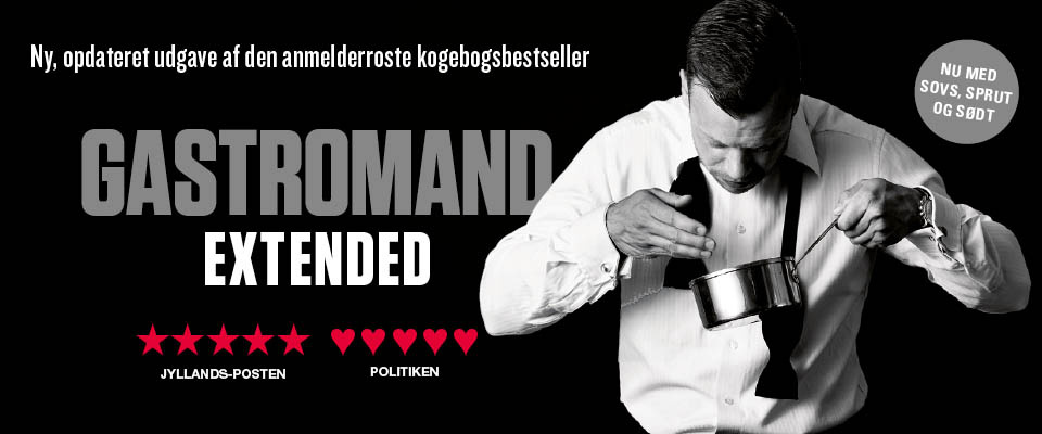 Gastromand extended
